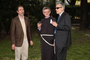 Gianluca, Lucio e Aristide 2816